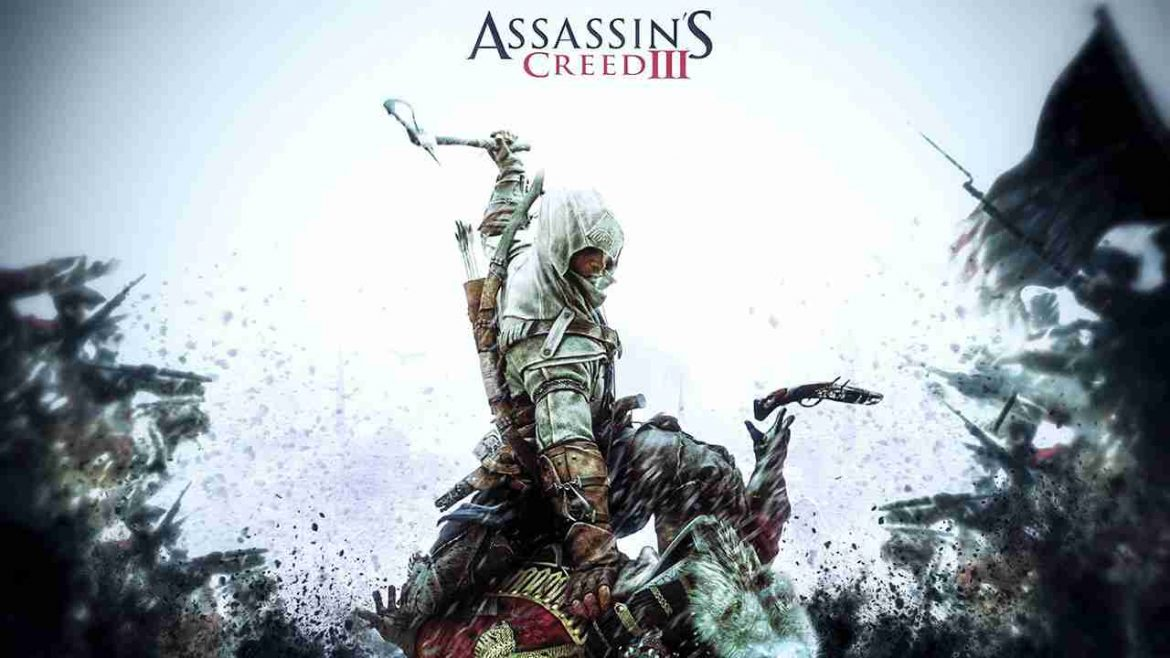 download game Assasins Creed III