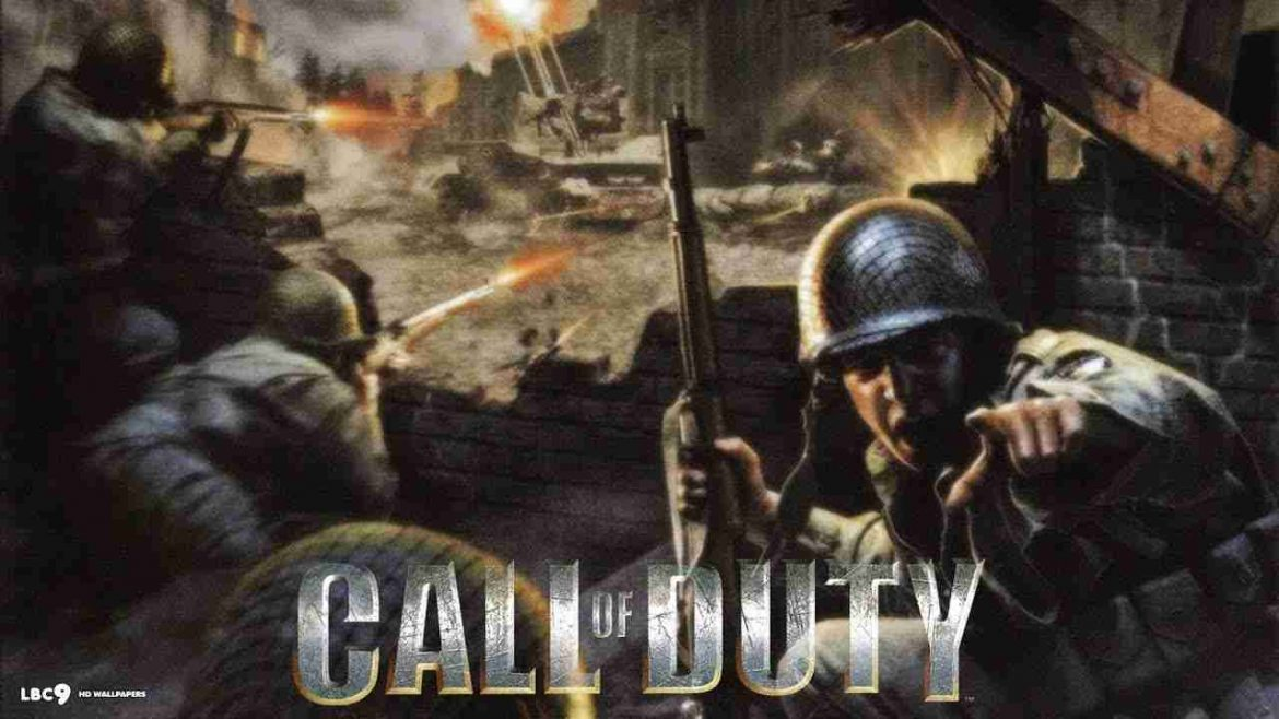 download game Call Of Duty crack