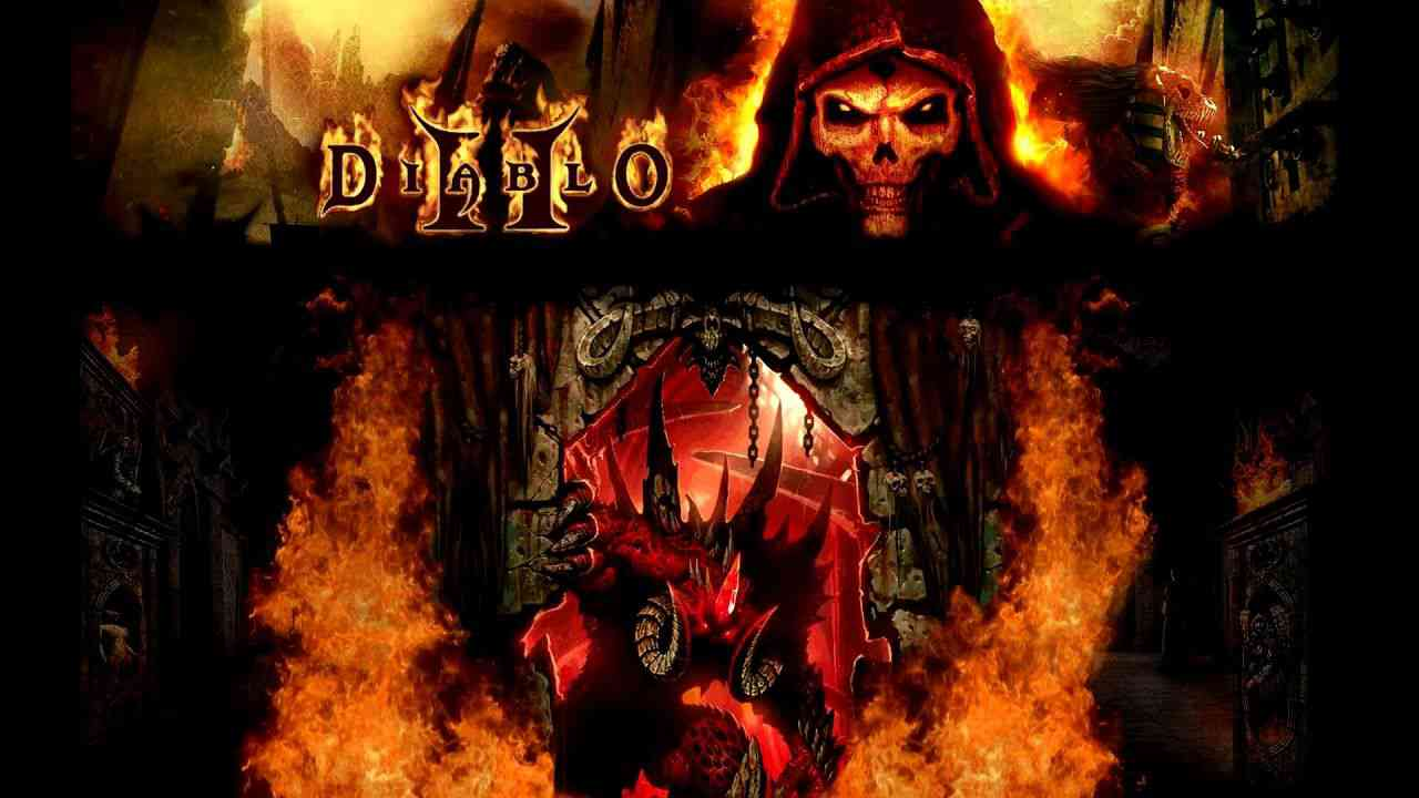 download Diablo II crack