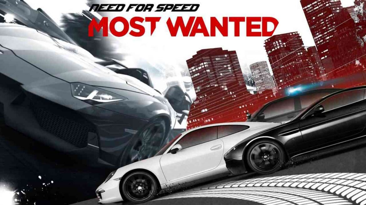 download Need for Speed Most Wanted crack