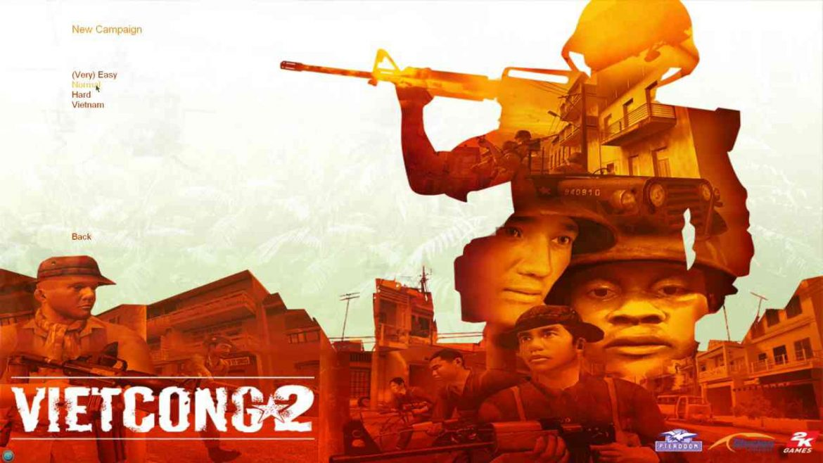 download Vietcong 2 crack