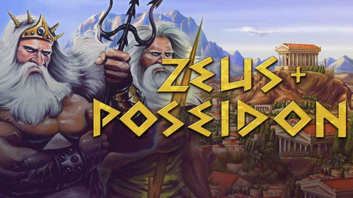 download Zues And Posseidon crack