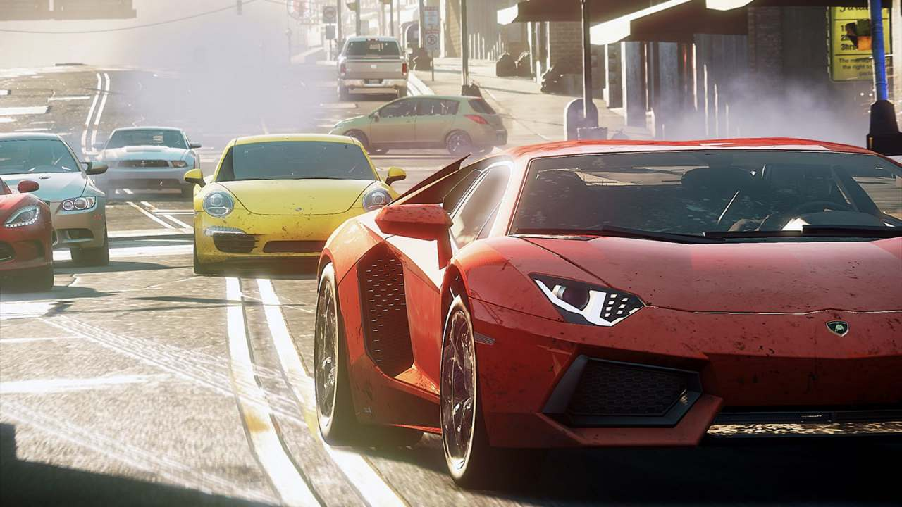 cai dat Need for Speed Most Wanted crack