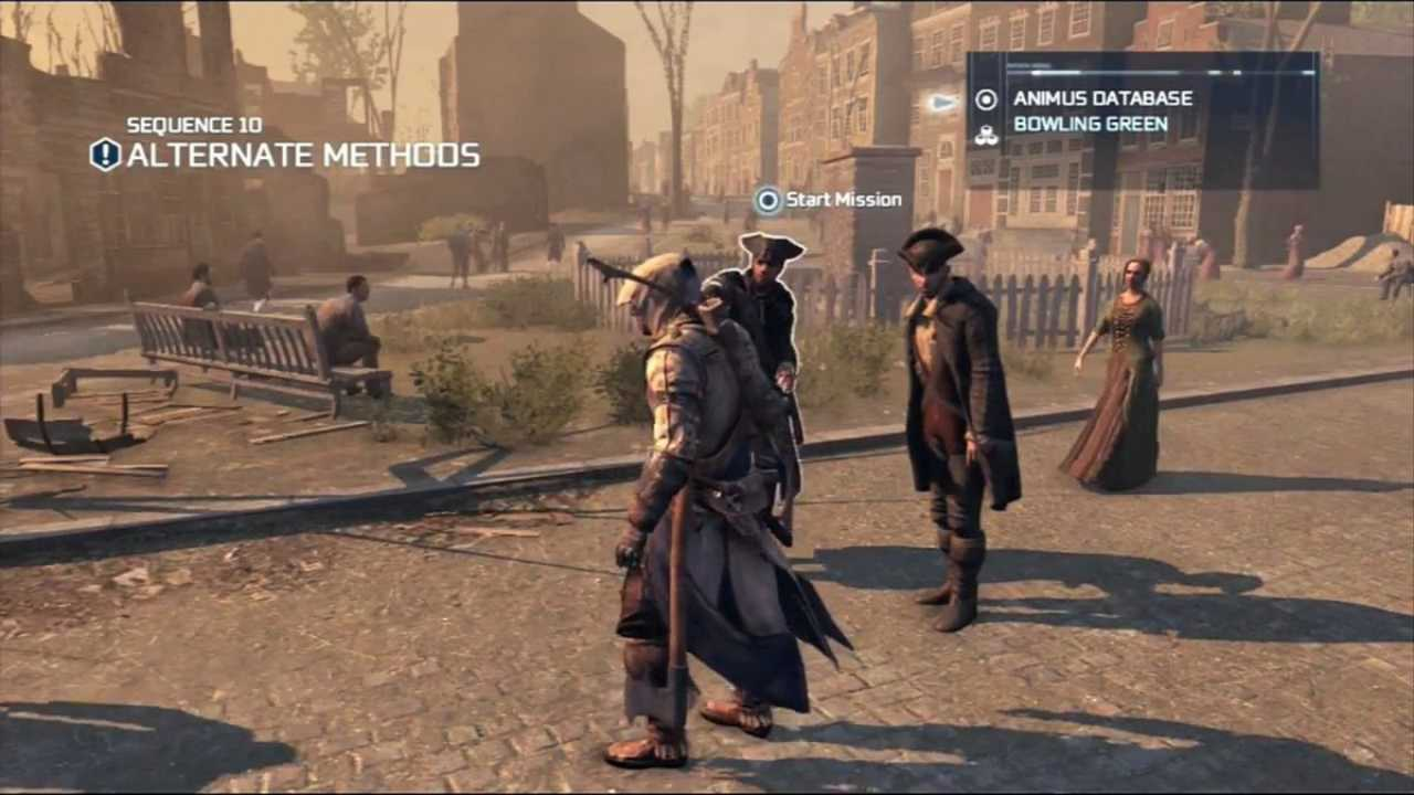Assassin's Creed Liberation HD crack