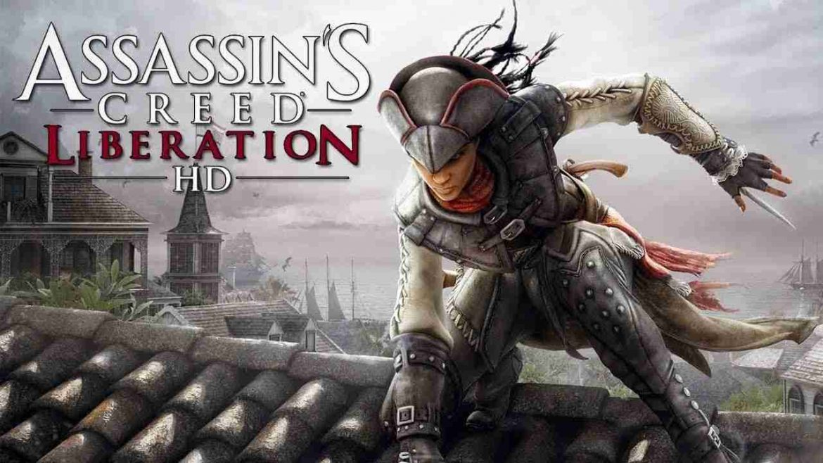 download Assassins Creed Liberation HD crack