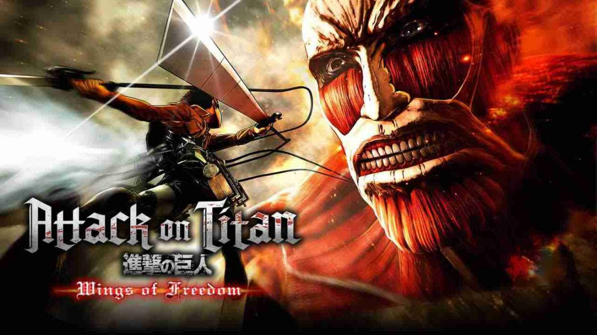download crack Attack on Titan Wings of Freedom