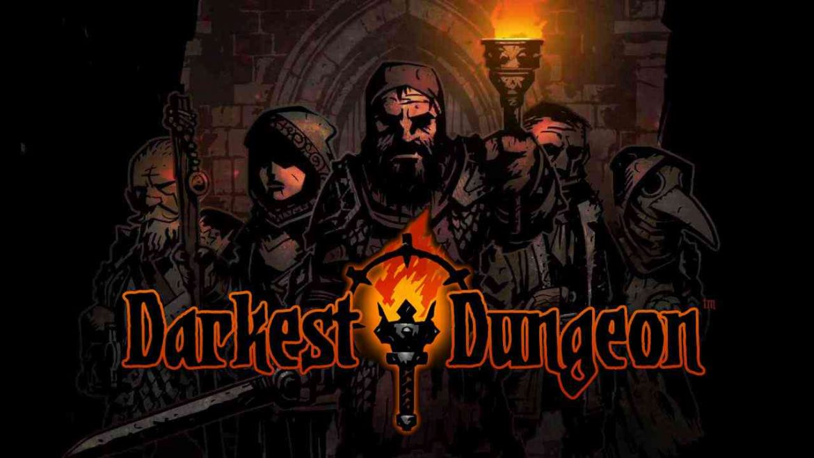 download Darkest Dungeon crack