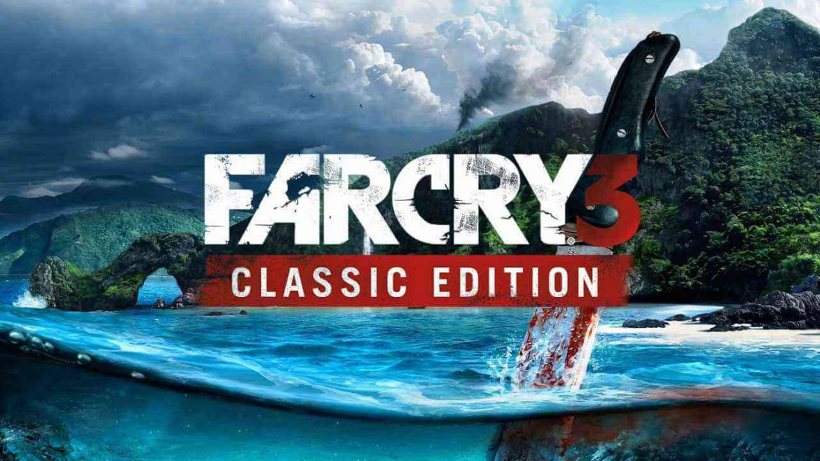 download game Far Cry 3 crack