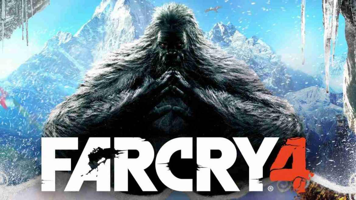download game Far Cry 4 crack