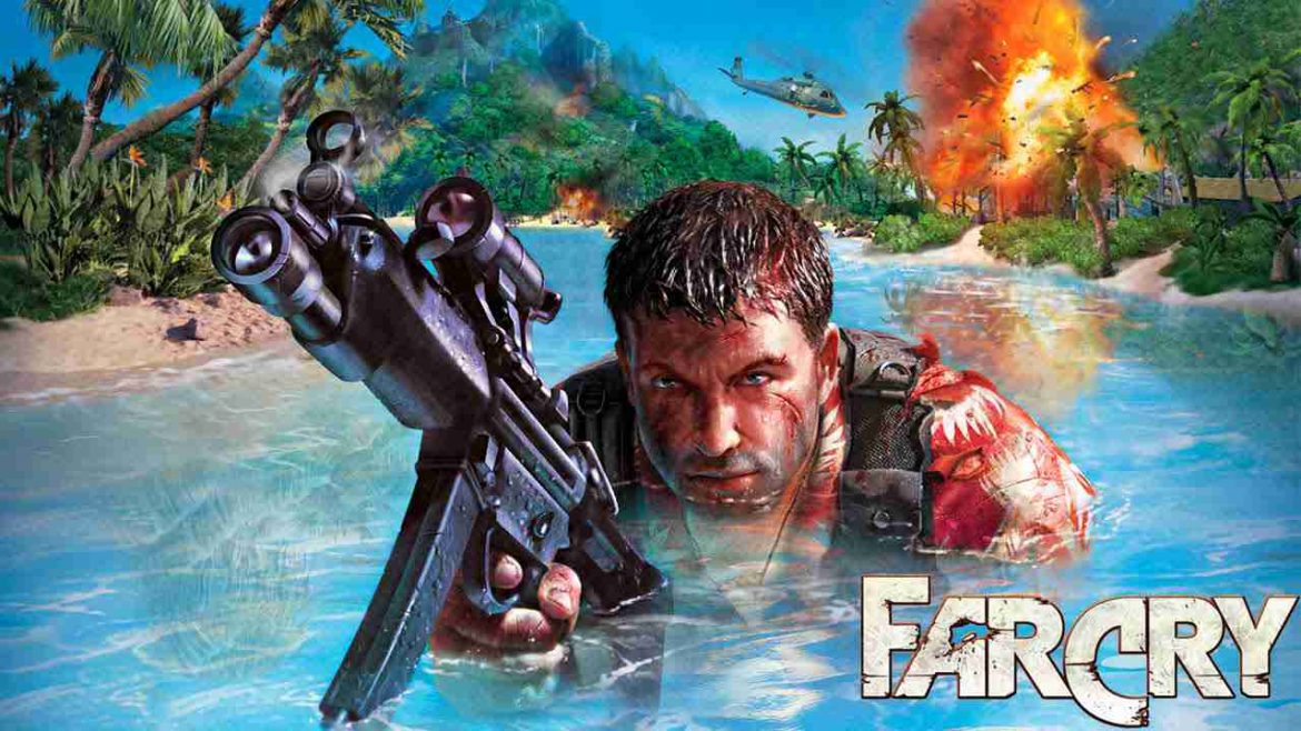 download game Far Cry crack