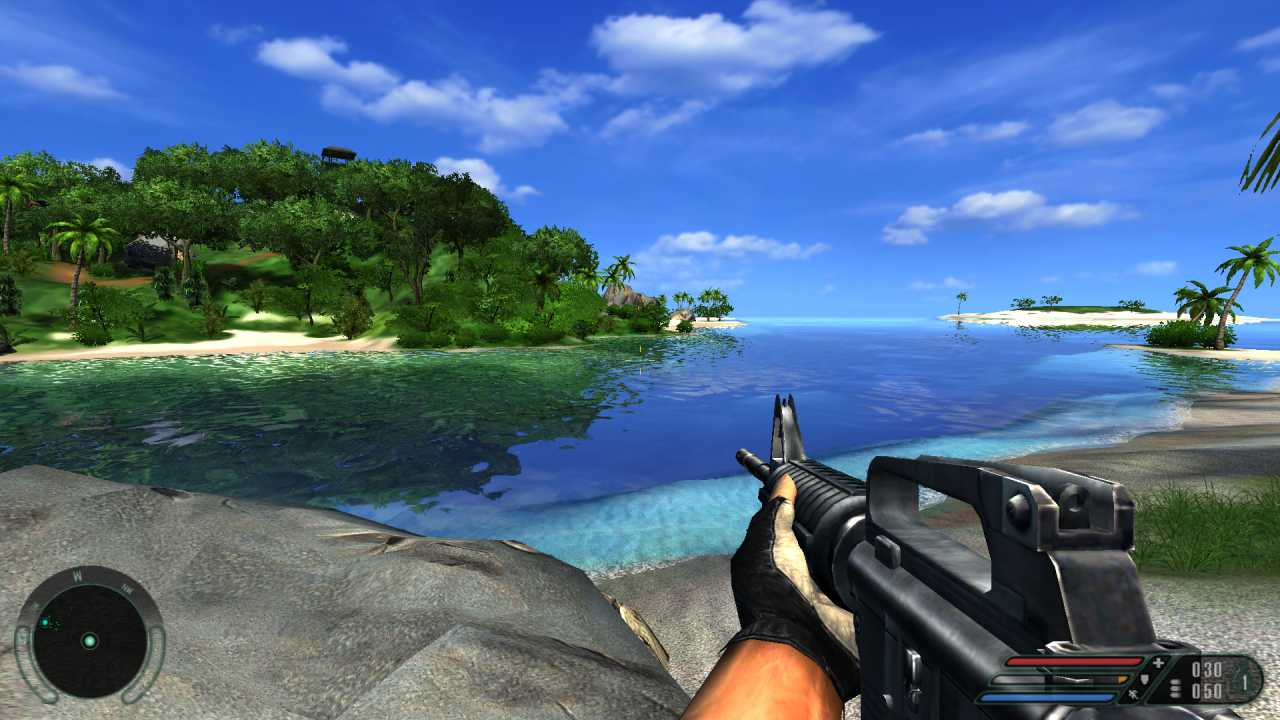 download Far Cry full crack