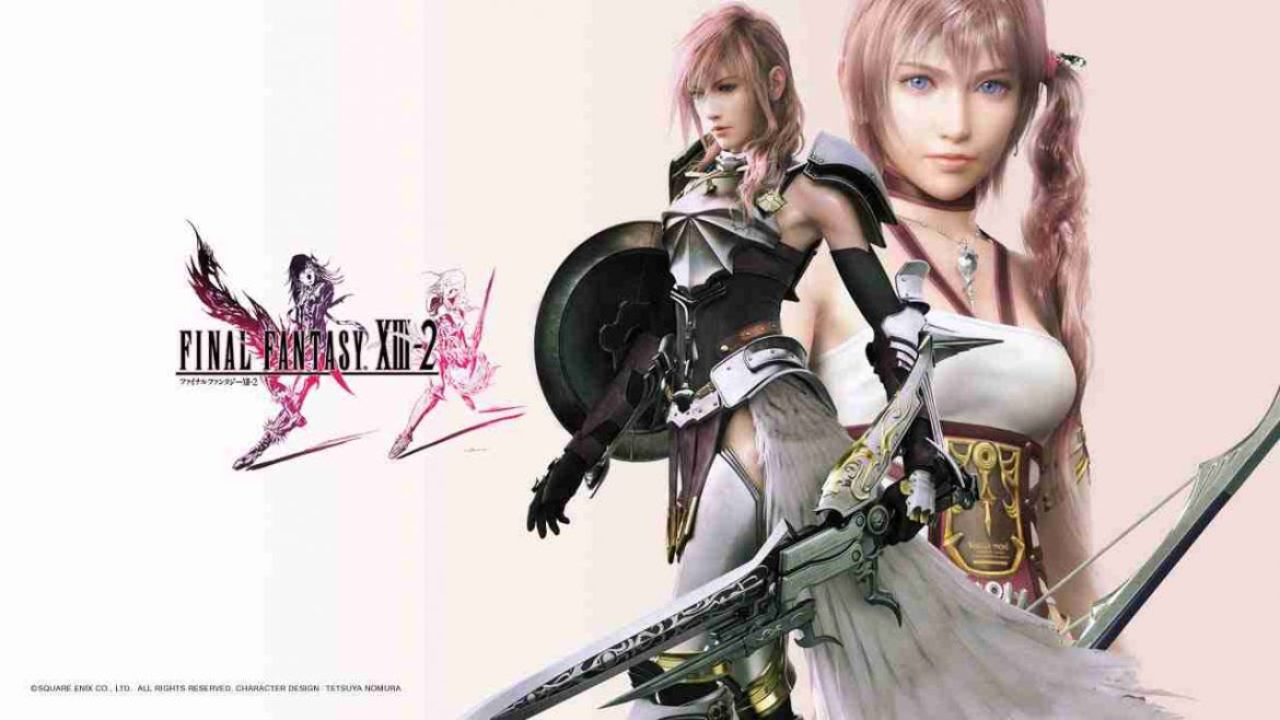 download game Final Fantasy XIII crack