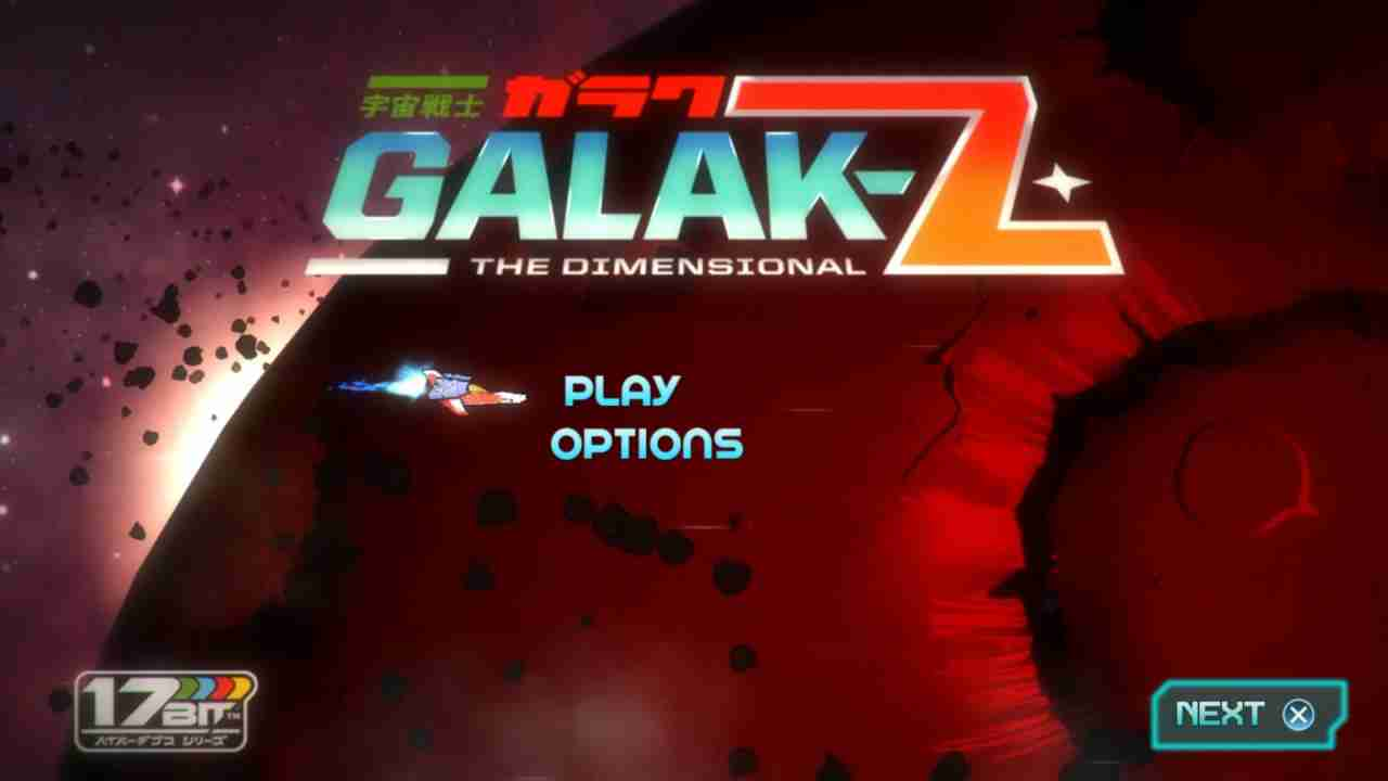 download Galak-Z The Dimensional crack