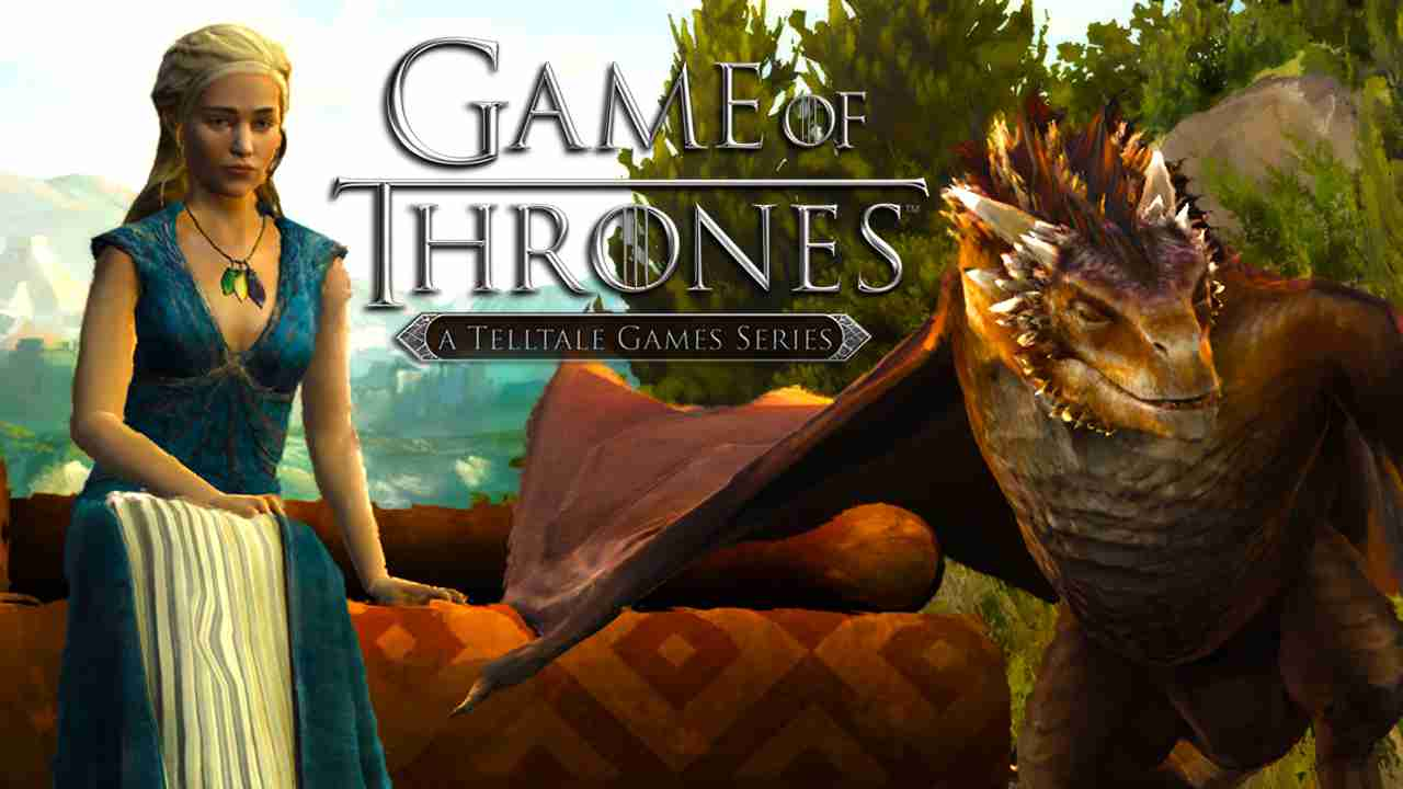download Download Game Of Thrones A Telltale Games Series crack