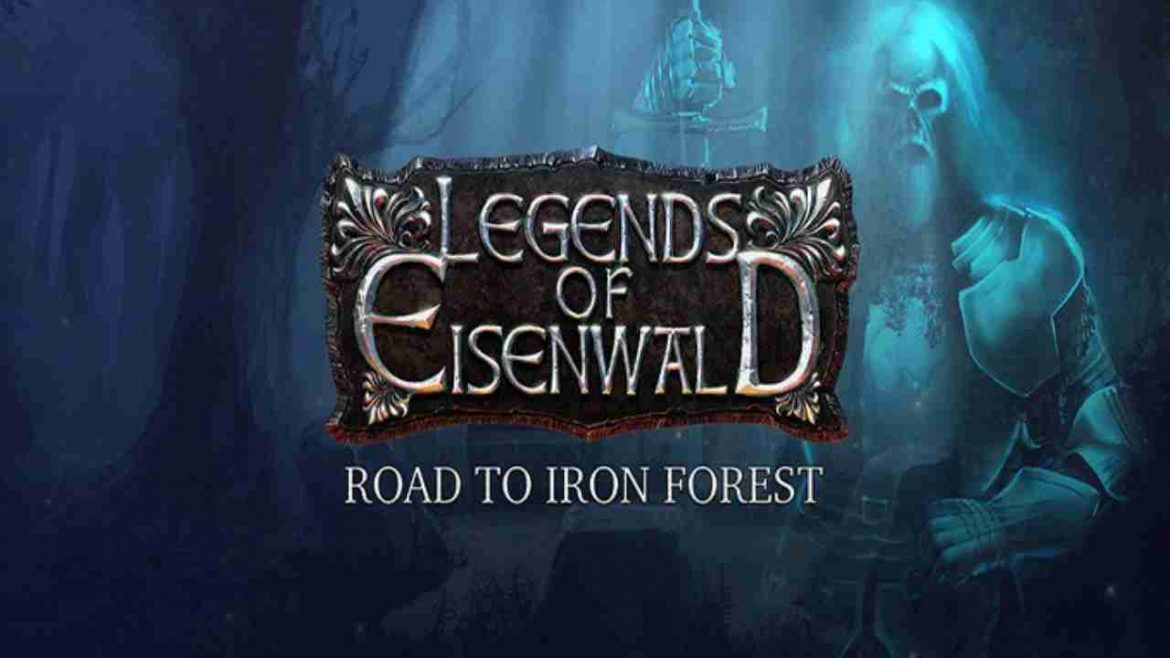 download Legends Of Eisenwald: Road To Iron Forest crack