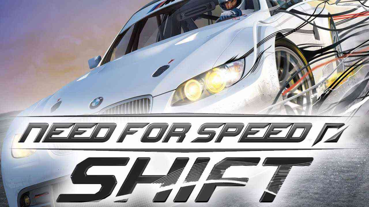 download Need For Speed Shift crack