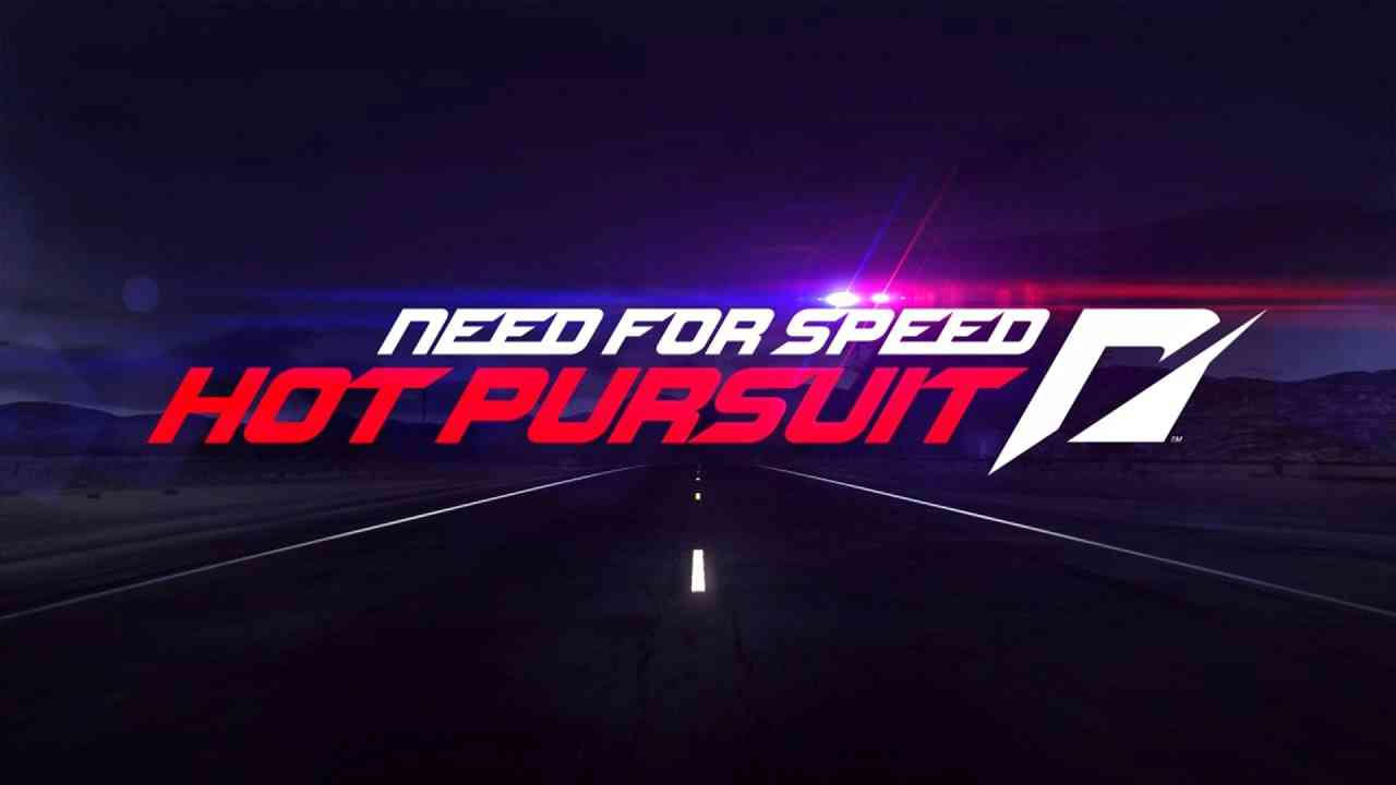 Need for Speed Hot Pursuit crack