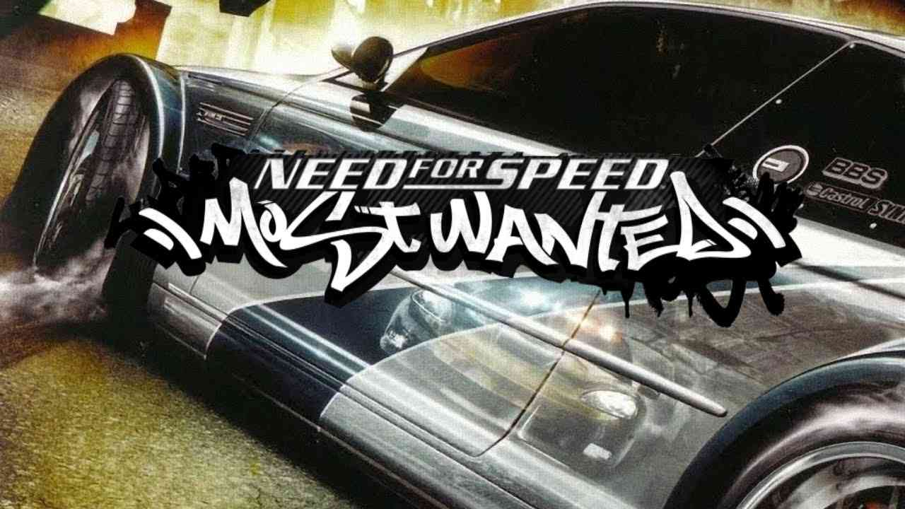 Need for Speed Most Wanted 2005 crack