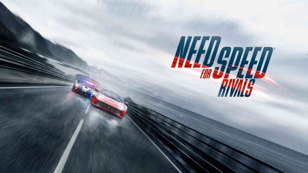 download game Need for Speed Rivals crack