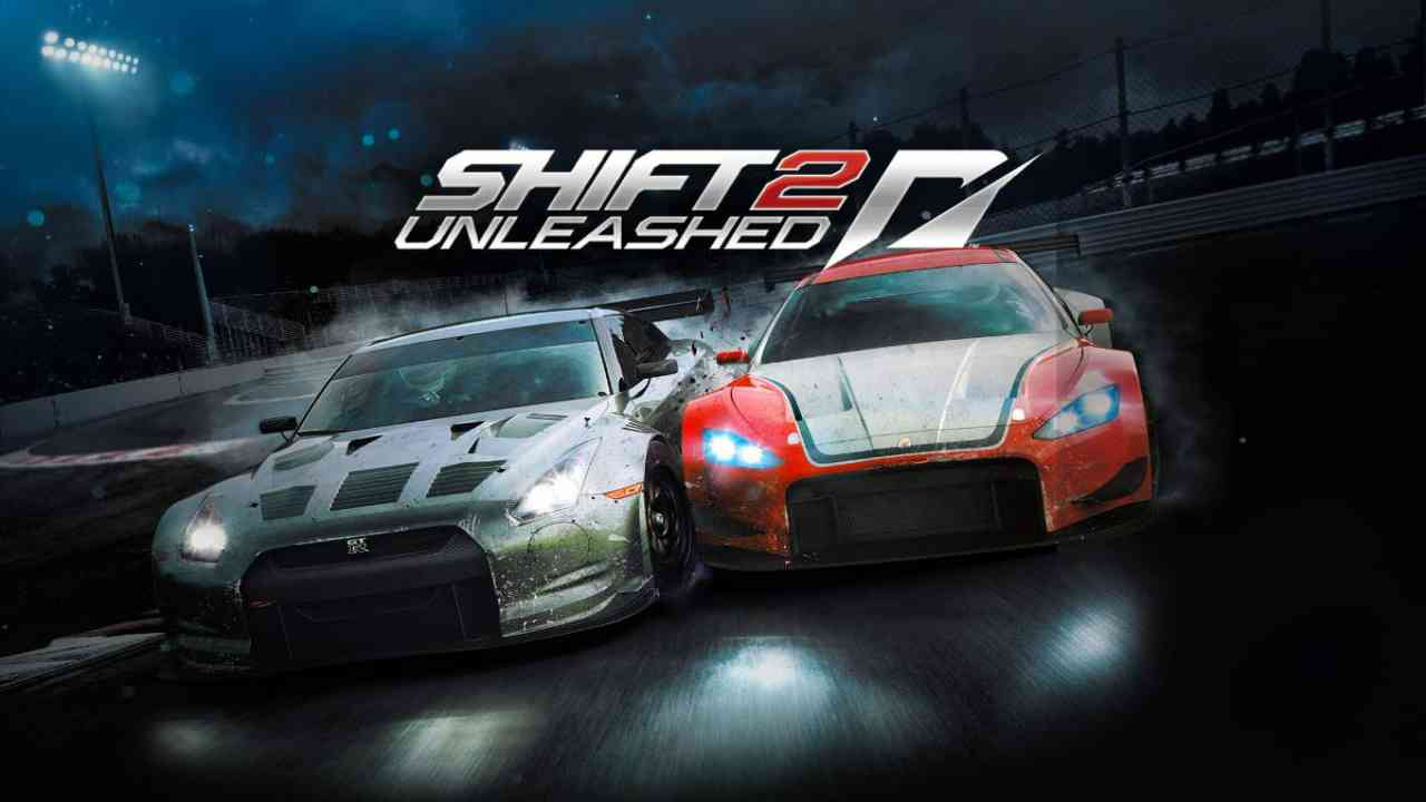 download Need for Speed Shift 2 Unleashed crack
