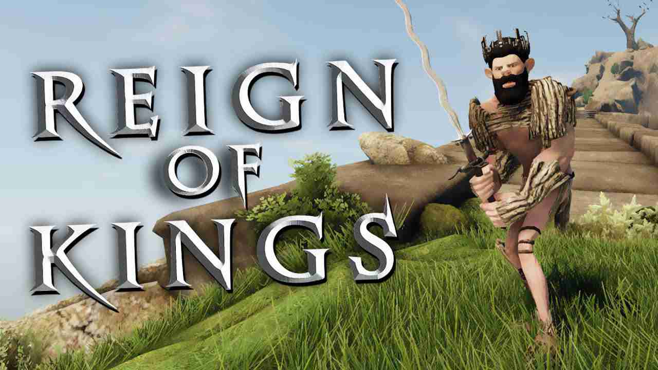 download game Reign Of Kings crack