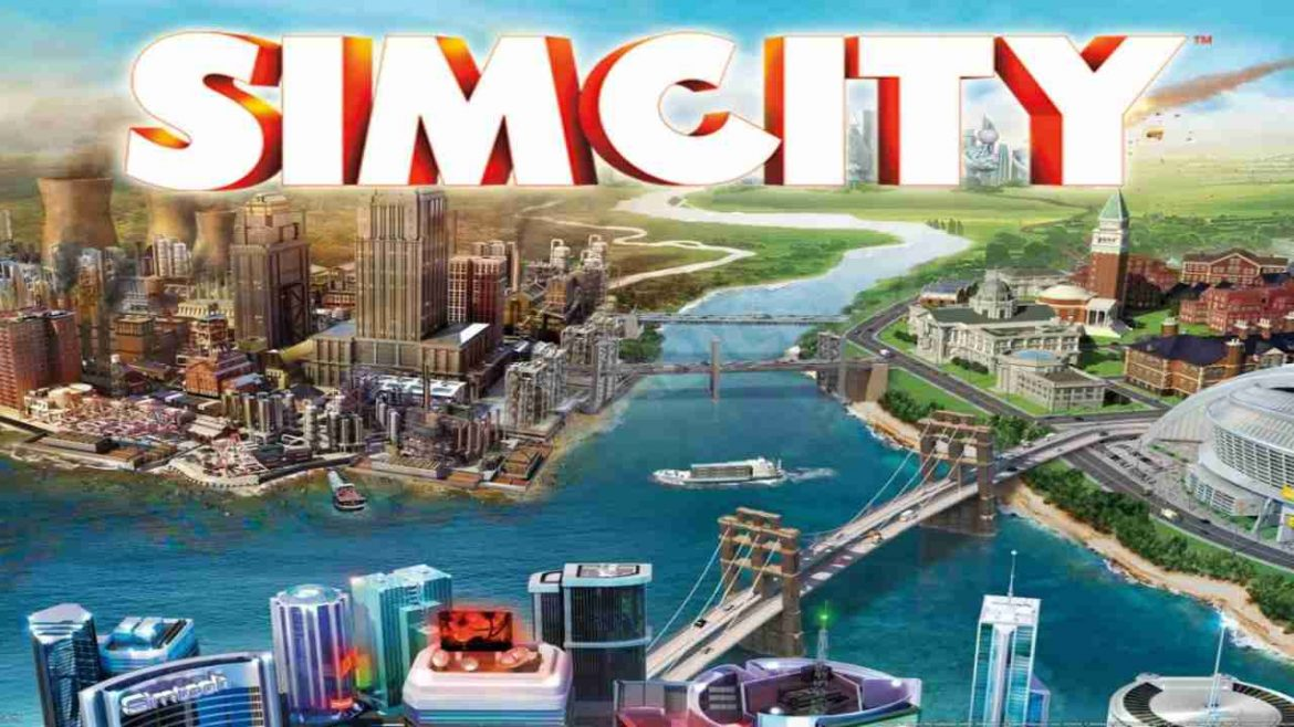 download game SimCity 4 crack