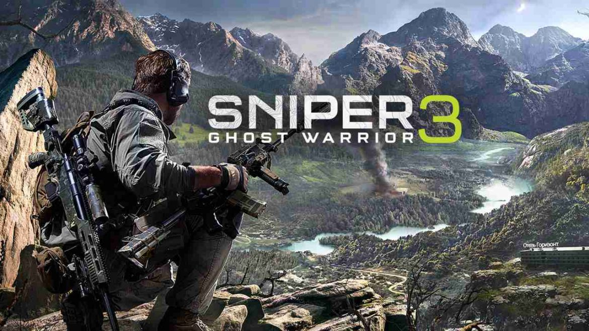 download game Sniper Ghost Warrior 3 crack