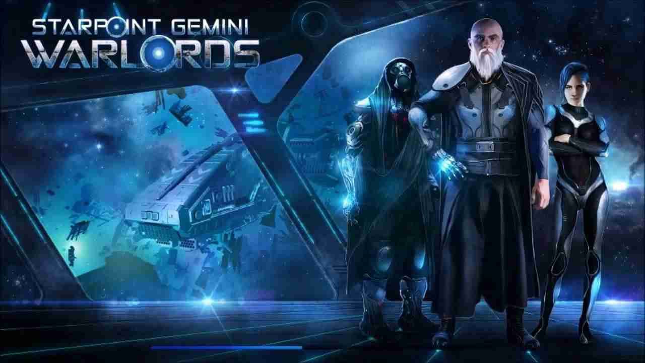 download Starpoint Gemini Warlords crack