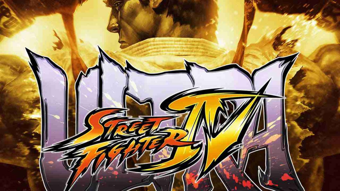download Super Street Fighter IV crack