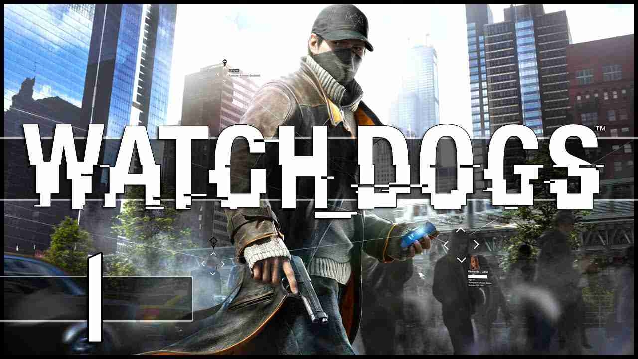 download game Watch Dogs crack