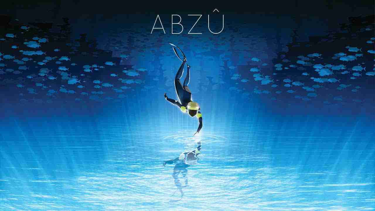 download game ABZU crack