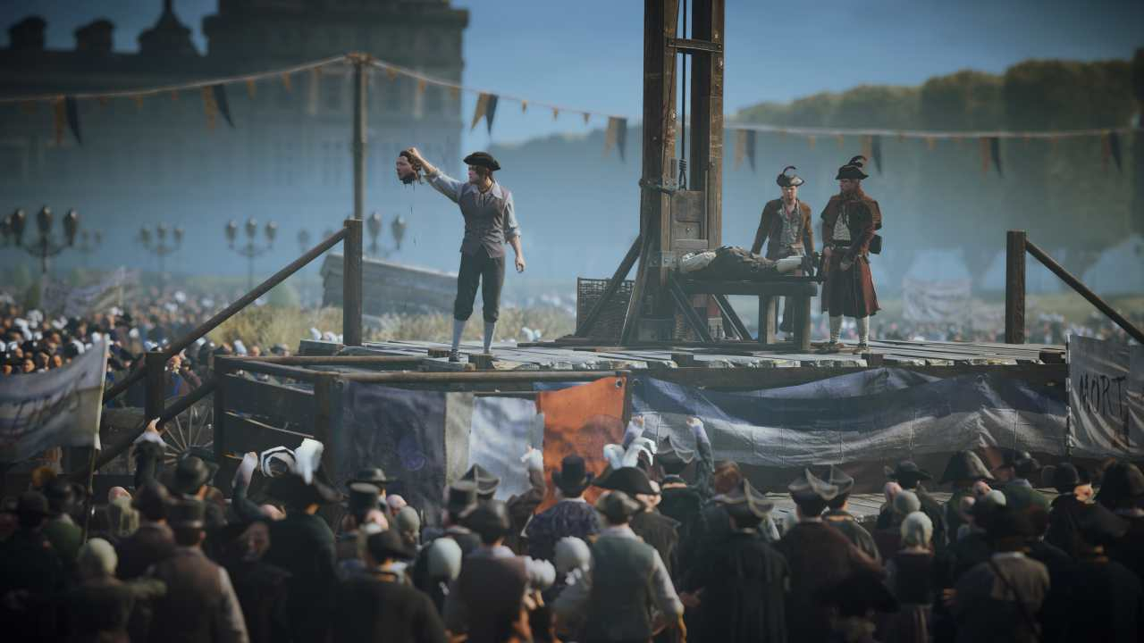 Assassin's Creed Unity fshare