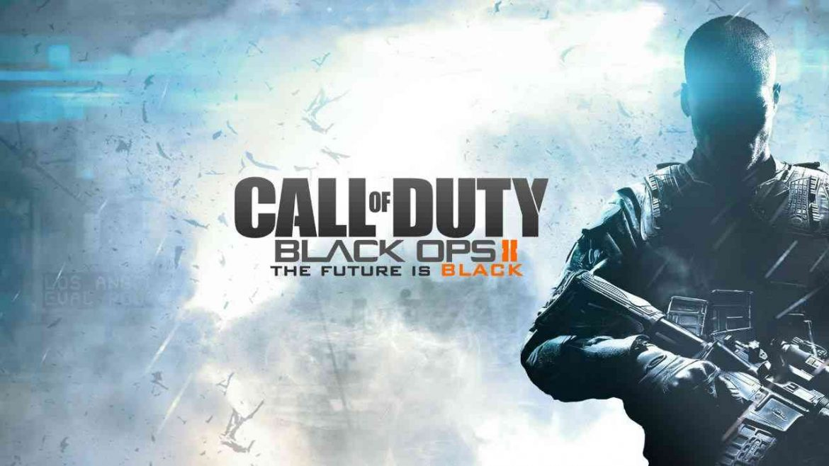 download game Call Of Duty Black Ops II crack