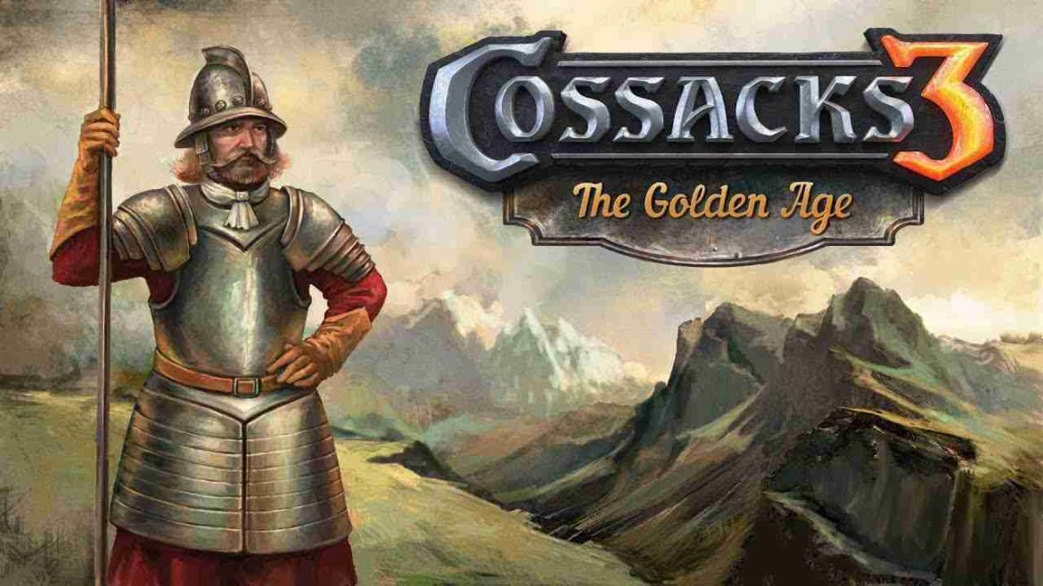 download Cossacks 3 game crack