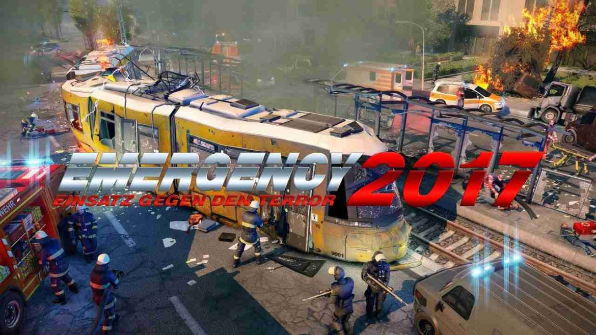 download game Emergency 2017 crack
