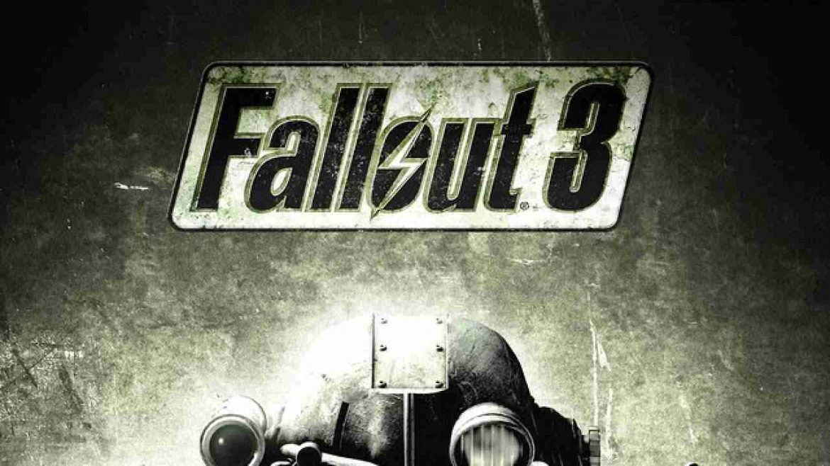 download game Fallout 3 crack