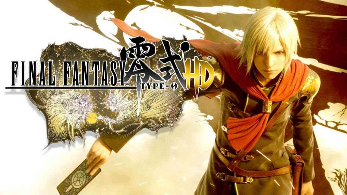 download Final Fantasy Type-0 HD crack