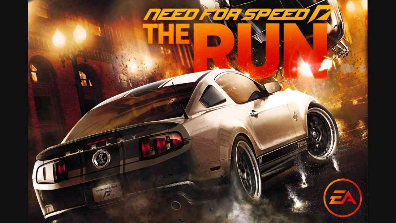download game Need for Speed The Run