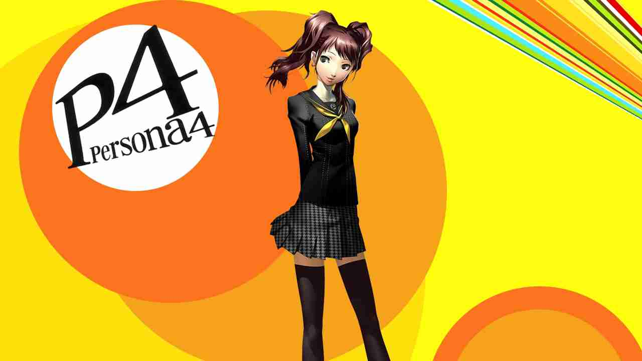 download Persona 4 crack