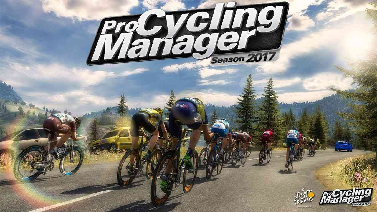 download Pro Cycling Manager 2017 crack