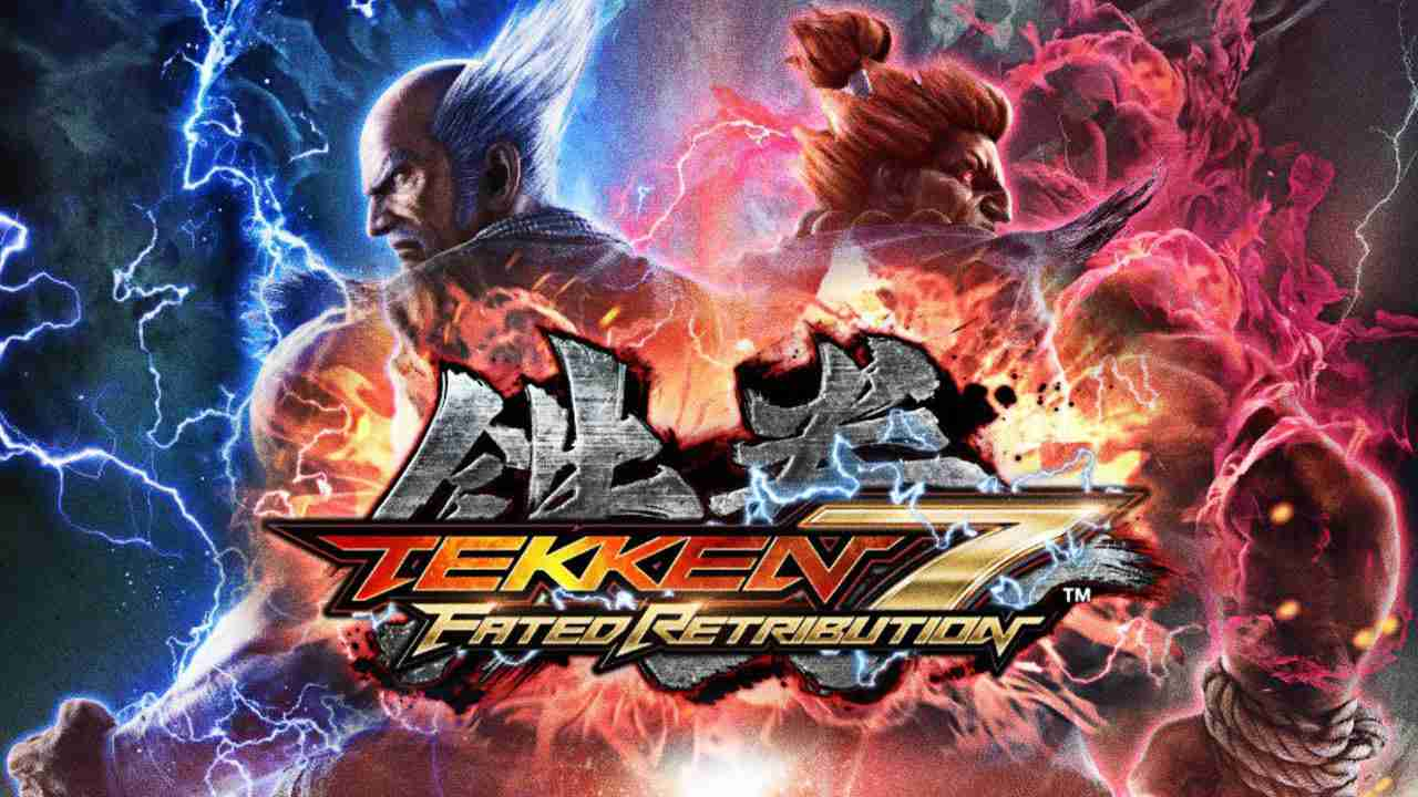 download Tekken 7 crack