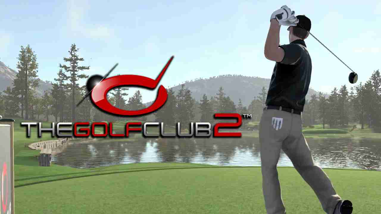 download The Golf Club 2 crack