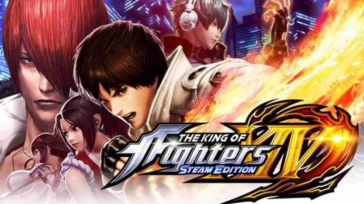 download game The King Of Fighters XIV crack