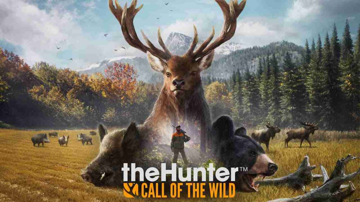 download game TheHunter Call Of The Wild crack