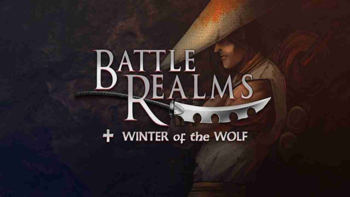 download game BattleRealm 2: Winter Of The Woft