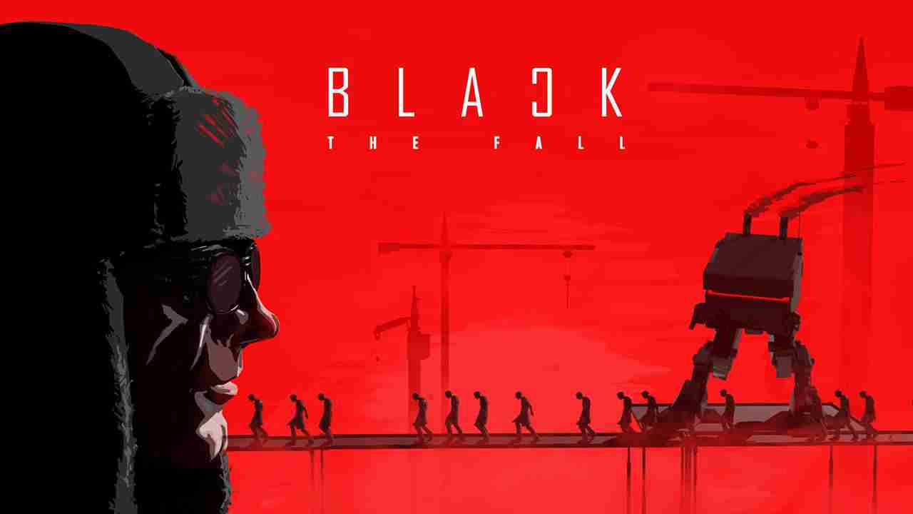 download game Black The Fall crack