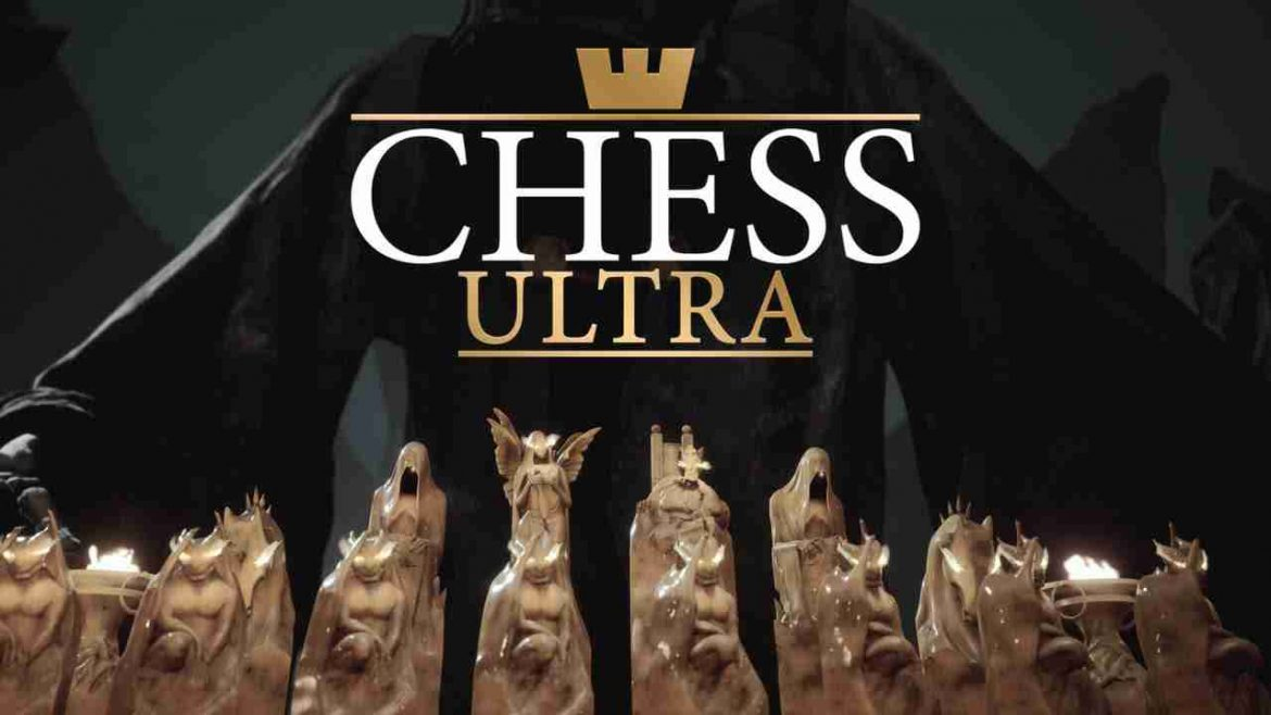 download game Chess Ultra crack