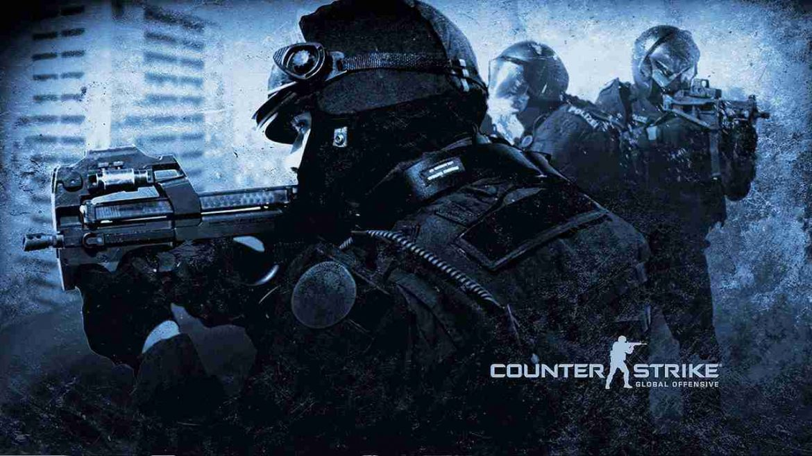 download game Counter Strike crack