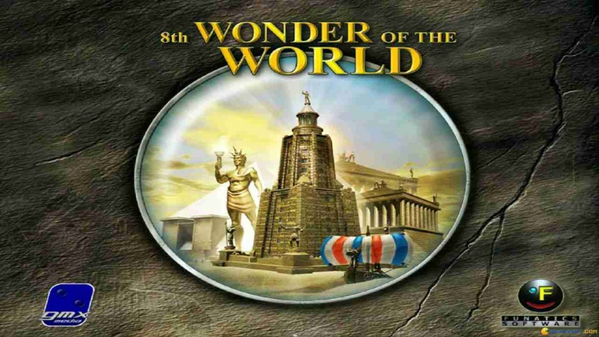 download game Cultures 8th Wonder of the World crack