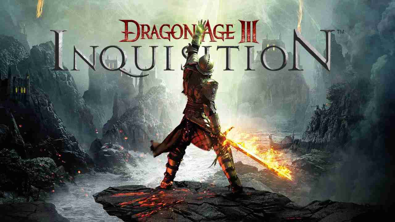 download game Dragon Age Inquisition crack